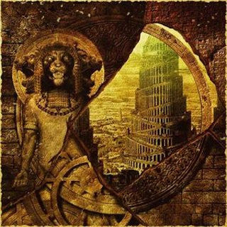 Melechesh - Emissaries CD