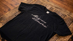 Miserere Luminis Logo Shirt
