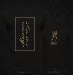 Miserere Luminis - Europe MMXX T-Shirt