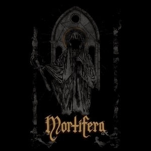 Mortifera - Alhena's Tears CD