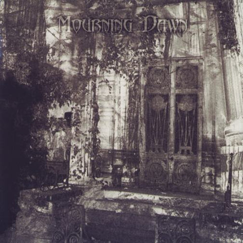 Mourning Dawn - Mourning Dawn CD