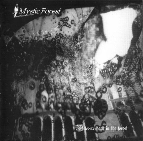 Mystic Forest - Welcome Back in the Forest CD