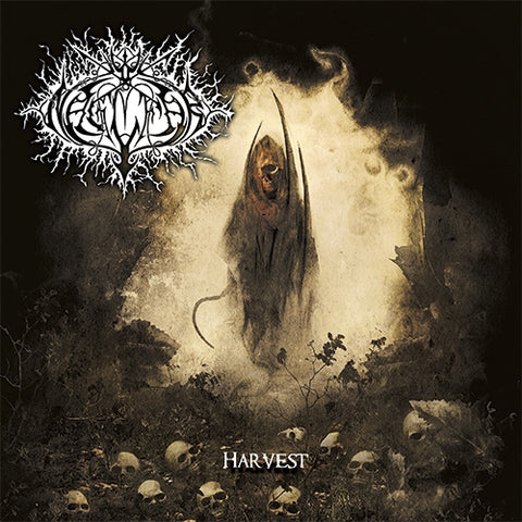 Naglfar – Harvest LP
