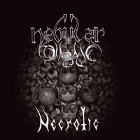 Nebular Mystic - Necrotic CD