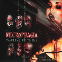 Necrophagia - Goblins be Thine LP