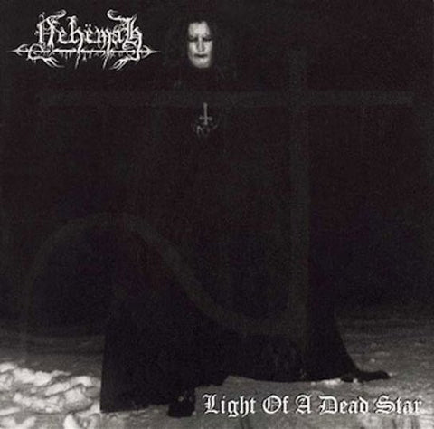 Nehëmah - Light of a Dead Star CD