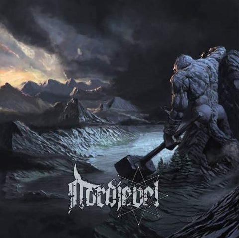 Nordjevel - Nordjevel CD