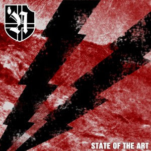 Nordvrede - State of the Art CD