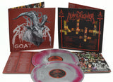 Nunslaughter - Goat Gatefold DLP