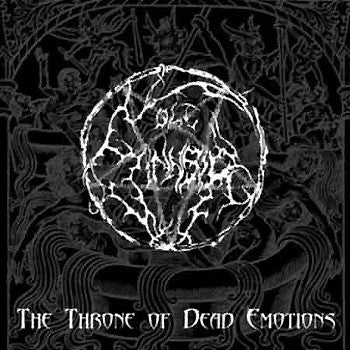 Olc Sinnsir - The Throne of Dead Emotions CD
