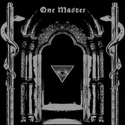 One Master - The Quiet Eye of Eternity CD