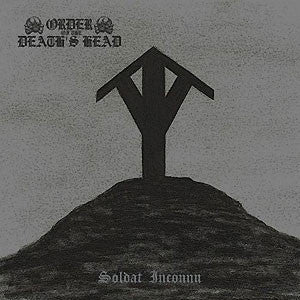 Order of the Death's Head - Soldat Inconnu CD