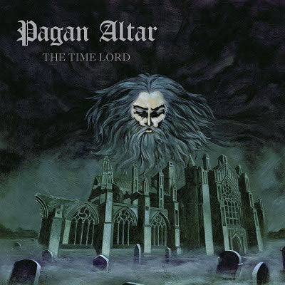 Pagan Altar - The Time Lord CD