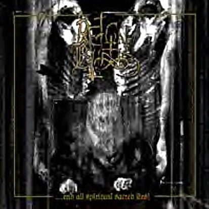 Reign in Blood - End All Spiritual Sacred Lies! EP