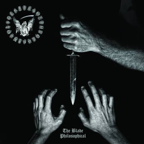 Rites of Thy Degringolade - The Blade Philosophical CD