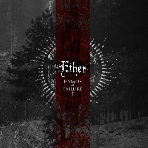 Ether - Hymns of Failure DCD