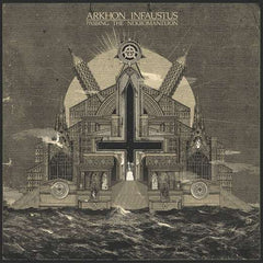 Arkhon Infaustus - Passing the Nekromanteion Digi