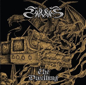 Sabbat - The Dwelling CD