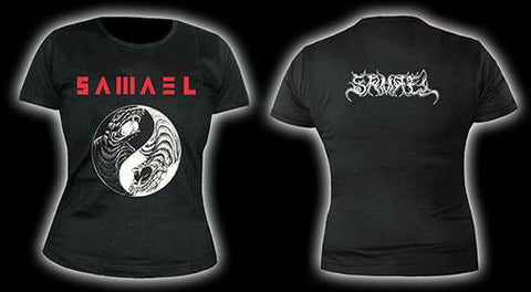 Samael - Rebellion Girlie