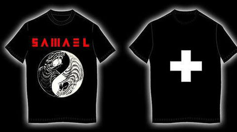 Samael - Rebellion Shirt