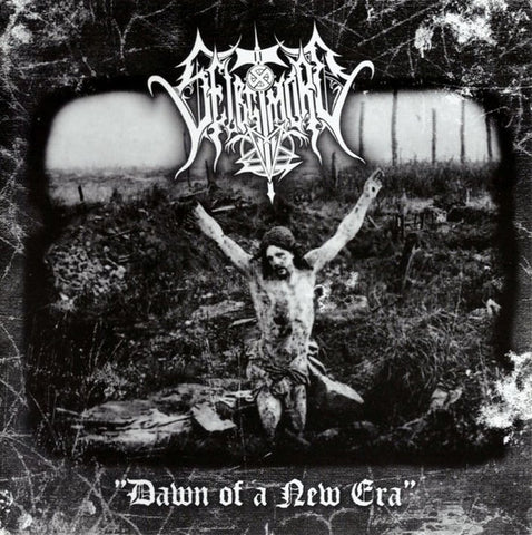Selbstmord- Dawn of a New Era CD