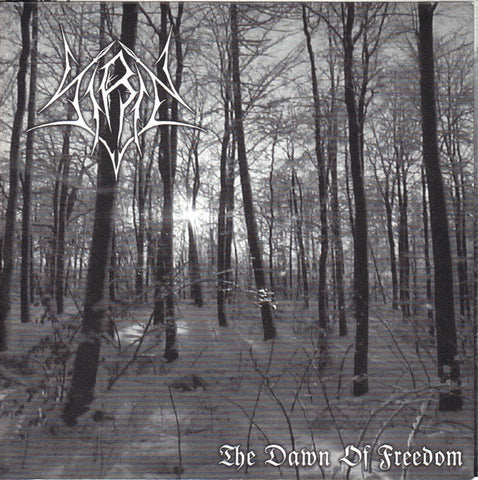 Sirin - The Dawn of Freedom CD