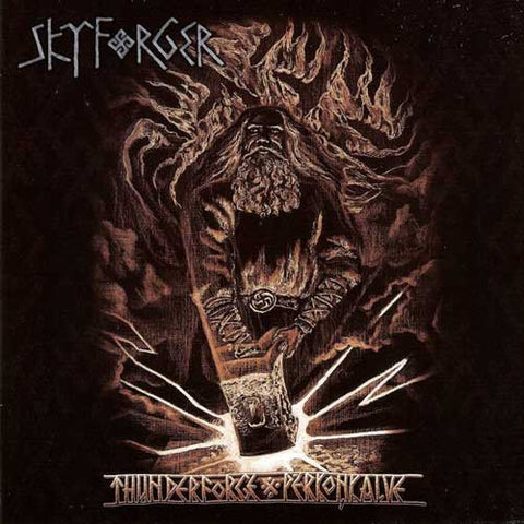 Skyforger - Thunderforge CD