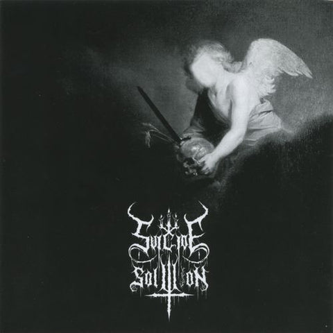 Suicide Solution - To Welcome Death (By Heart and Soul) CD