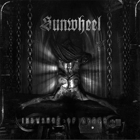Sunwheel - Industry of Death Digi