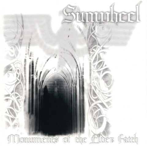 Sunwheel- Monuments of the Elder Faith EP