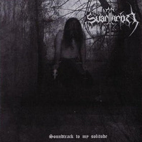 Svartthron - Soundtrack to My Solitude CD