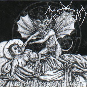 Teratism - Pure Unadulterated Hate CD
