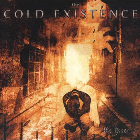 The Cold Existence - The Essence CD