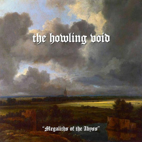 The Howling Void - Megaliths of the Abyss Digi