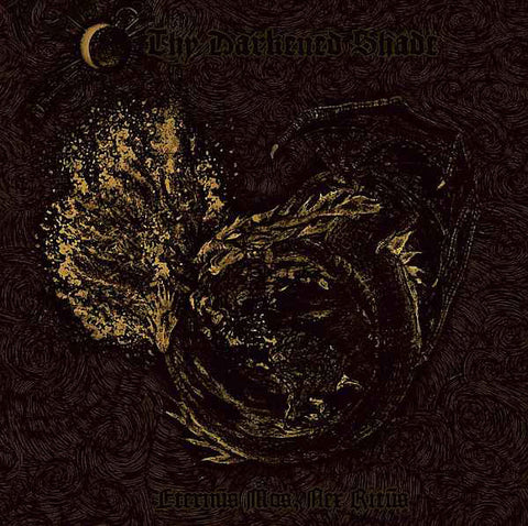 Thy Darkened Shade ‎– Eternvs Mos, Nex Ritvs CD
