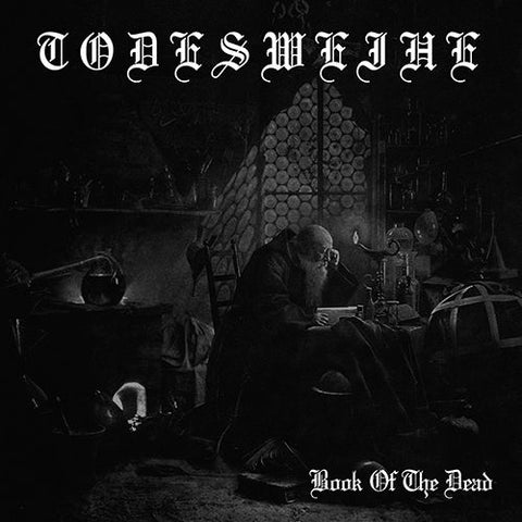 Todesweihe - Book of the Dead CD