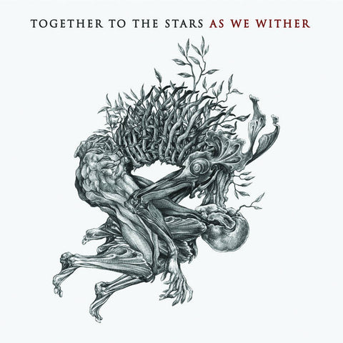 Together the Stars - As we Wither Digi