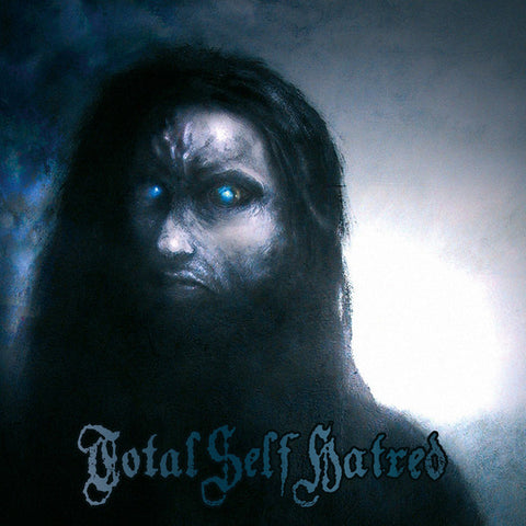 Totalselfhatred - Totalselfhatred CD