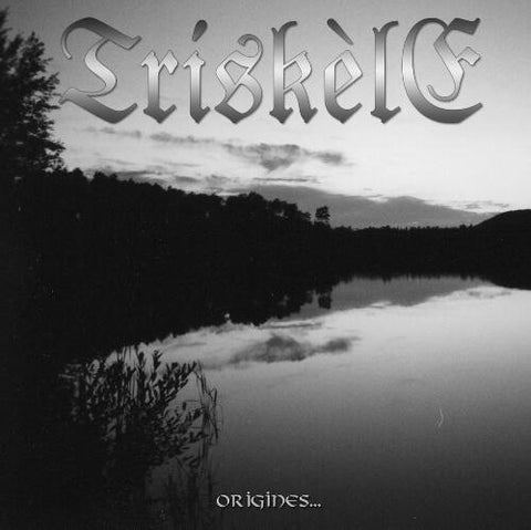 Triskèle - Origines... CD
