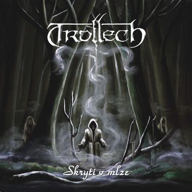 Trollech - Skryti v mlze CD