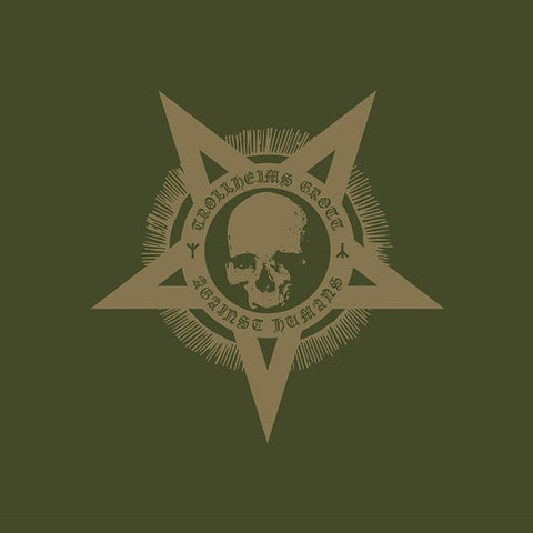 Trollheims Grott - Aligned with the True Death CD