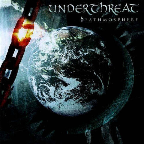 Underthreat - Deathmosphere CD