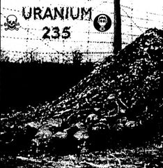 Uranium 235 - Total Extermination EP