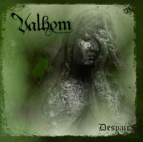 Valhom - Despair CD