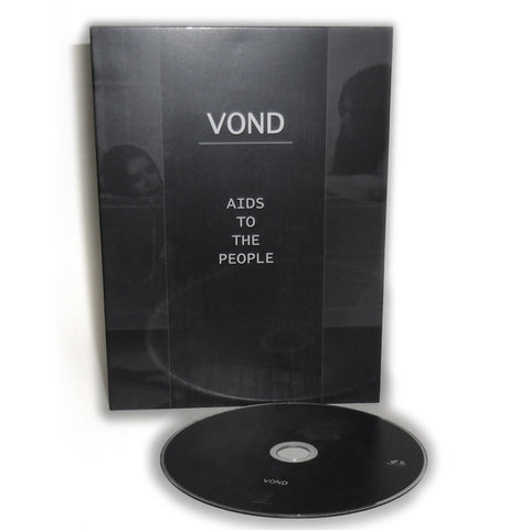 Vond – Aids to the People A5 Digi