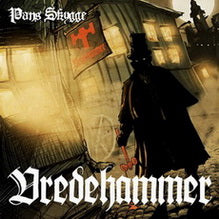 Vredehammer - Pans skygge EP