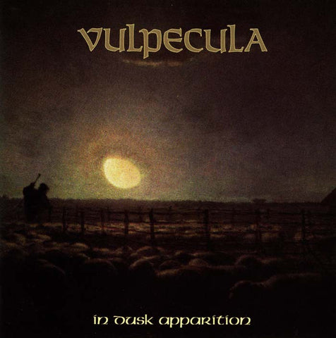 Vulpecula - In Dusk Apparition CD