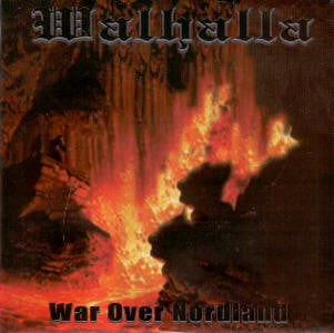 Walhalla - War Over Nordland EP