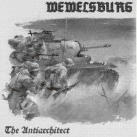 Wewelsburg - The Antiarchitect CD