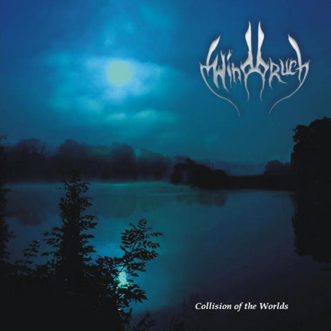 Windbruch - Collision of the Worlds CD